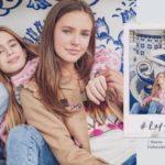 abrigos para niña Rapsodia girls otoño invierno 2019