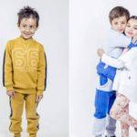 conjunto jogging para niños cante pido otoño invierno 2019