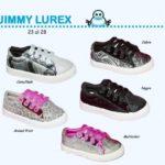 joe Jopi zapatillas para niñas con brillo otoño invierno 2019