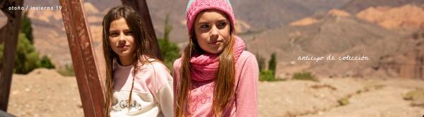 ropa de moda para niñas mimo co otoño invierno 2019