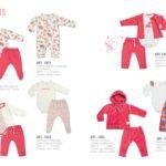 ropa para beba Pilim otoño invierno 2019