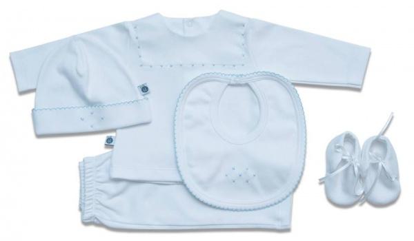 set para regalar nacimiento bebe