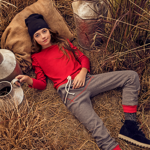 babucha algodon para niña Paula Cahen danvers invierno 2019