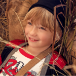 cardigan tejido remera estampada niño Paula Cahen danvers invierno 2019