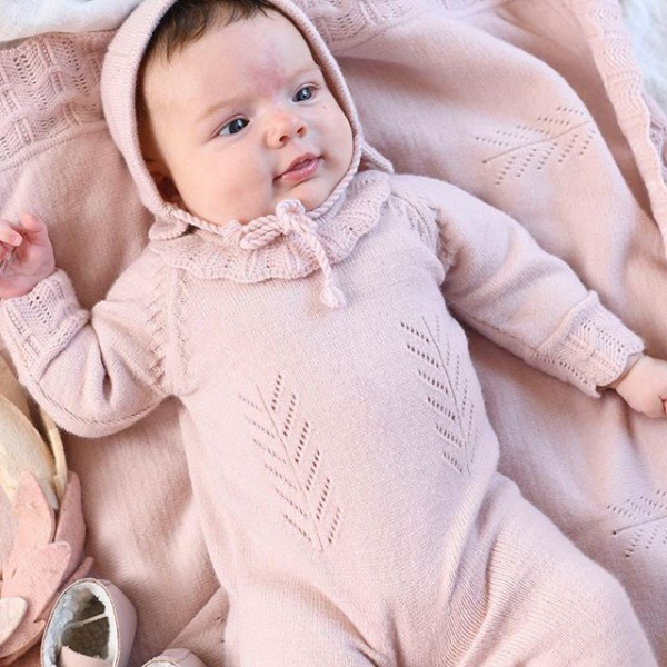 enterito tejido crochet Pioppa otoño invierno 2019