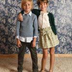 Coleccion Pioppa invierno 2019 - Ropa para niños