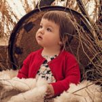 vestido para niña Paula Cahen danvers invierno 2019