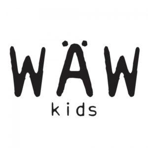 waw kids logo