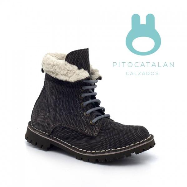 borcego para niños Pitocatalan invierno 2019