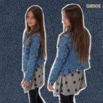 camisola estrella y campera jeans gimos invierno 2019