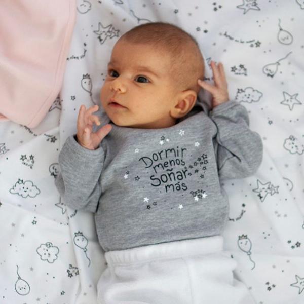 ropa para bebes petit Broer enfants invierno 2019