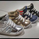 Plumitas calzados para chicos otoño invierno 2019