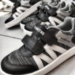 zapatillas para niños Plumitas otoño invierno 2019