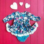 Catalogo de ropa para bebes invierno 2019 by GdeB