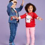 Buzos y camperas de algodon con frisa para niños – Grisino invierno 2019