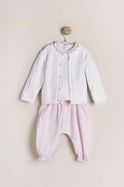 cardigans-bebe-Baby-Cottons-invierno-2019