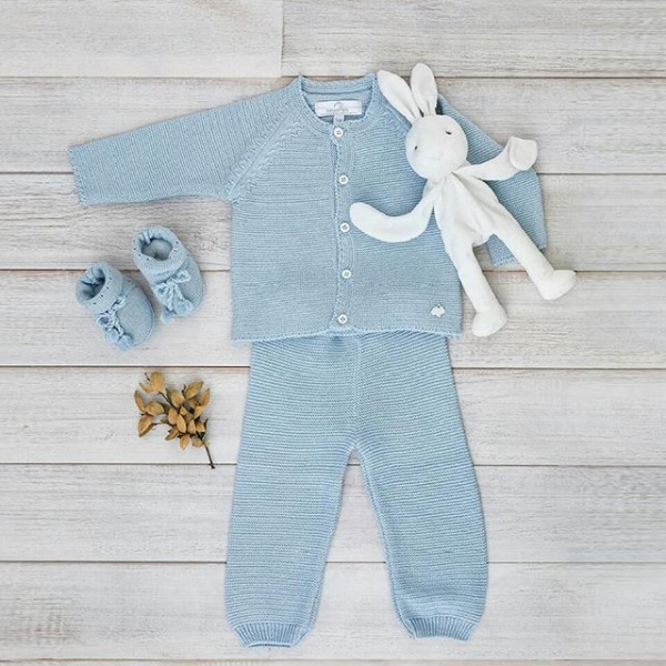 conjunto-tejido-para-bebe-baby-cottons-invierno-2019