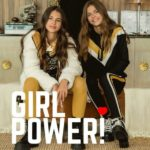 Ona Saez Kids Look Power para chicas invierno 2019