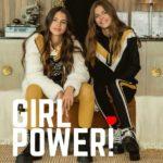 Ona Saez Kids Look Power para chicas invierno 2019