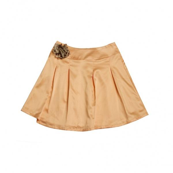 minifalda-de-seda-plisada-para-niñas-Mapamondo-invierno-2019-1