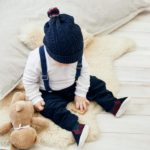 Baby Cottons – Looks para bebes invierno 2019