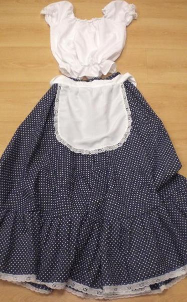 pollera-y-blusa-de-paisana-para-niña-25-de-mayo