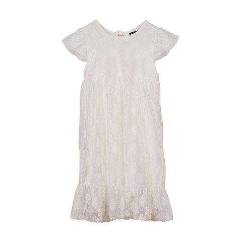 vestido-de-encaje-blanco-de-fiesta-para-niñas-Mapamondo-invierno-2019