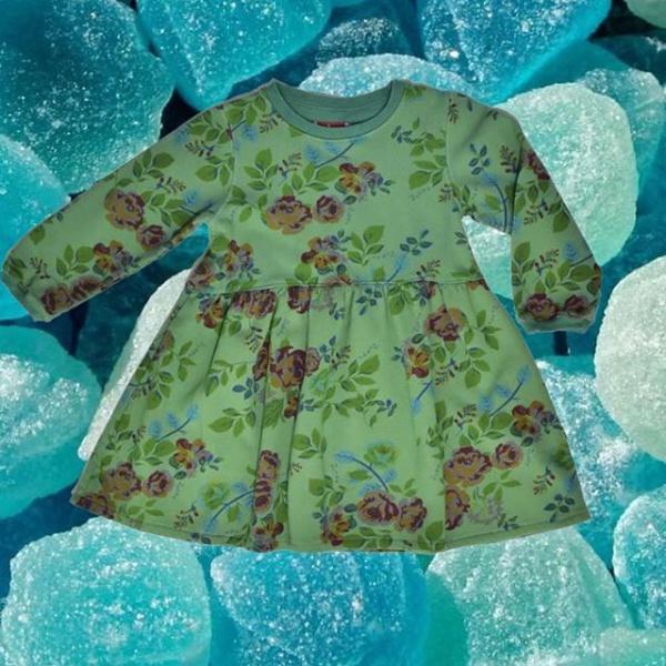 vestido-mangas-largas-frisado-para-niñas-amarillo-zuppa-invierno-2019