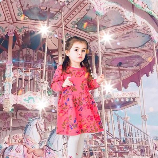 vestido-mangas-largas-frisado-para-niñas-rosado-zuppa-invierno-2019