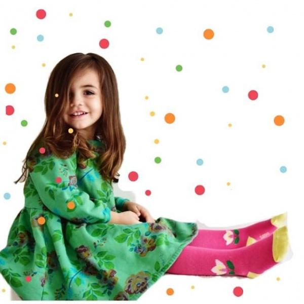 vestido-mangas-largas-frisado-para-niñas-verde-zuppa-invierno-2019