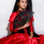 Disfraces para niños del 25 de Mayo