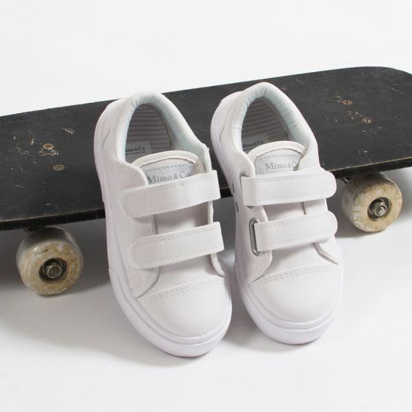 zapatillas-blancas-velcro-mimo-co-calzados-para-niños-invierno-2019