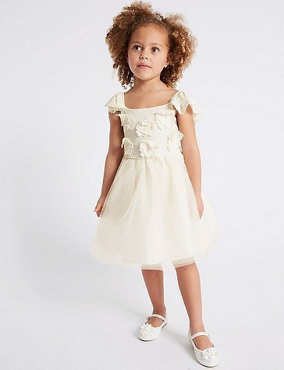 Vestido-blanco-para-fiesta-niña-verano-2020
