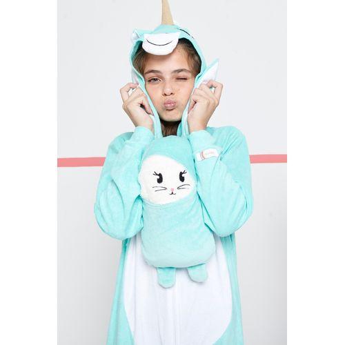 almohadon-y-pijama-plush-niñas-teens-Buddies-invierno-2019