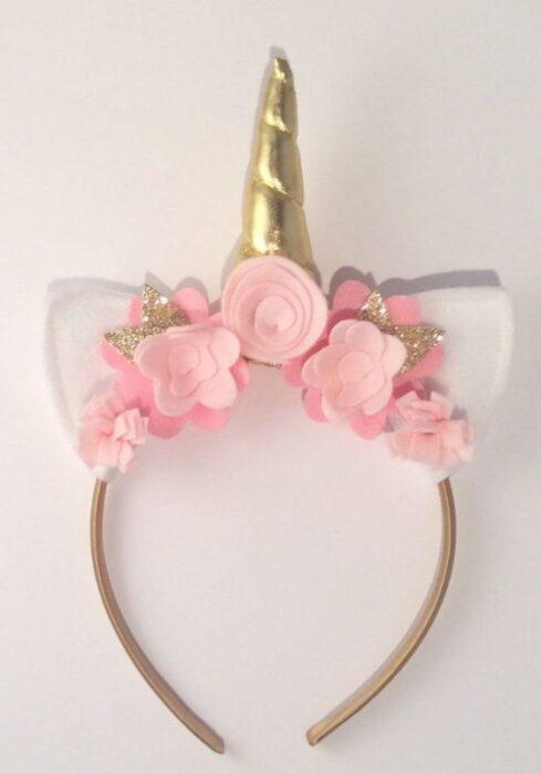 como-decorar-diadema-de-unicornio