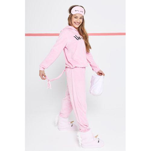 conjuto-pijama-unicornio-niña-Buddies-invierno-2019