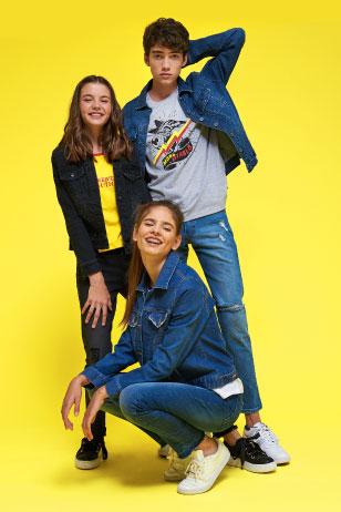 look-con-jeans-para-niños-teens-queen-juana-invierno-2019