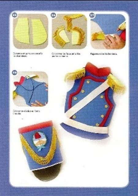 manualidades-hacer-disfraz-de-granadero