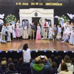 Disfraz para niños - 9 de julio: Día de la Independencia Argentina