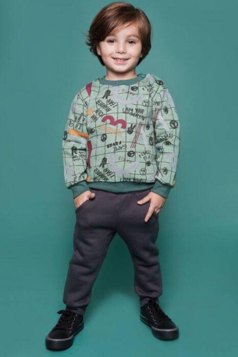 pantalon-algodon-frisado-niño-Gretty-invierno-2019