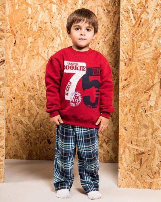 pantalones-a-cuadros-para-niños-Coffee-Baby-kids-invierno-2019