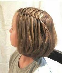 peinado-con-trenza-para-niñas-pelo-corto
