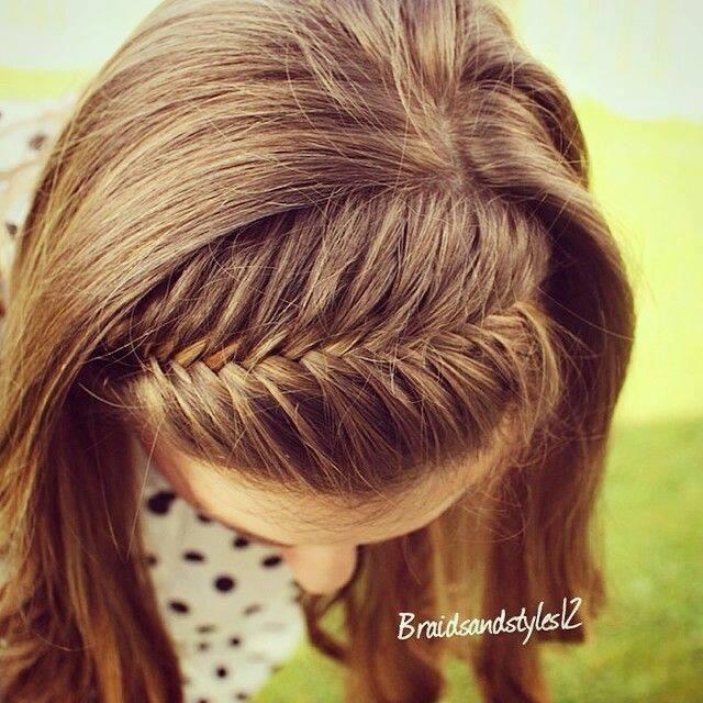 peinado-para-niñas-con-pelo-corto