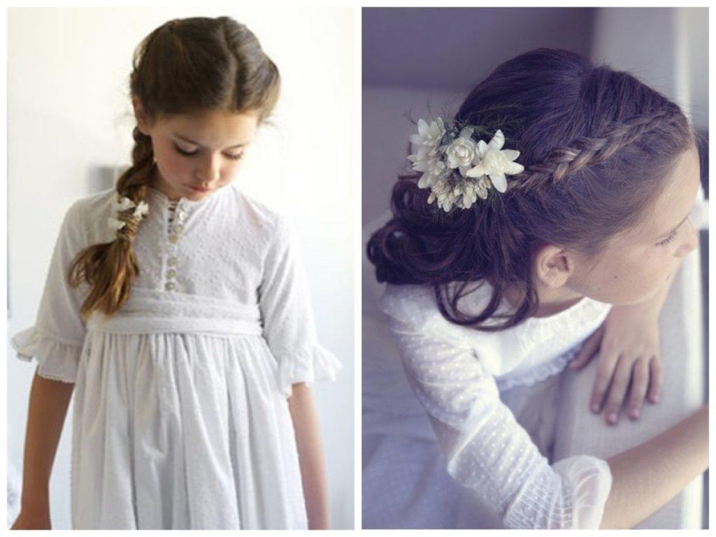 peinado-tenza-fiesta-comunion-niña