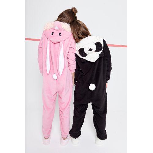 pijama-conejo-para-niñas-Buddies-invierno-2019