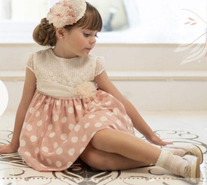 vestido-a-lunares-niñas-verano-2020