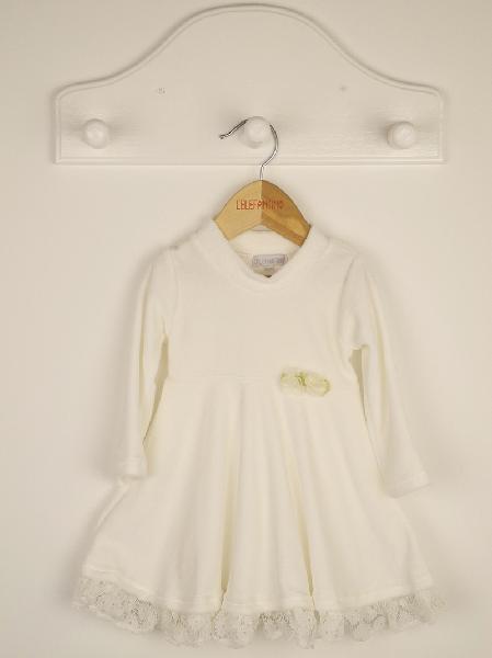 vestido-algodon-blanco-puntilla-beba-mangas-larga-lelefantino-invierno-2019