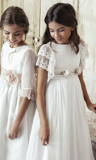 vestido-blanco-con-mangas-de-niña-para-comunion