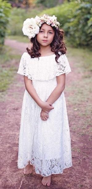 vestido-blanco-de-encaje-largo-de-niña-para-comunion