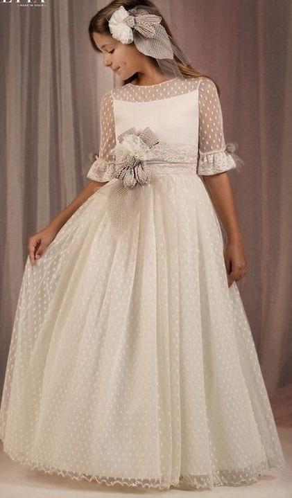vestido-blanco-microtul-de-niña-para-comunion